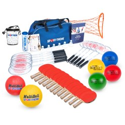 Sport-Thieme® 4-in-1 Schoolsport-Set
