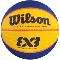"Wilson® Basketbal  ""Replica FIBA 3x3"""
