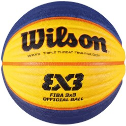 "Wilson® Basketbal ""FIBA 3x3 Official"""