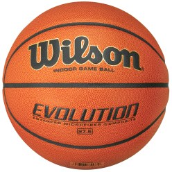 "Wilson® Basketbal ""Evolution"""