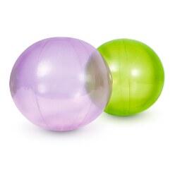 Slow-motion ballen