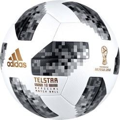 """Adidas® Voetbal """"Telstar 18 OMB"""""""