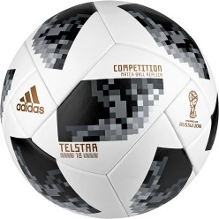 "Adidas® Voetbal ""Telstar 18 Competition"""