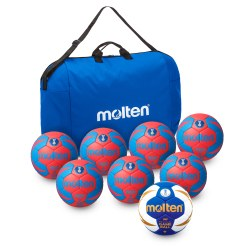 Molten® Handbal-Set Bundesliga