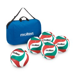 "Molten Volleybal-Set  ""Bundesliga"""