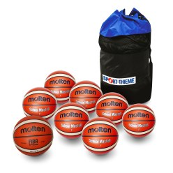 "Molten® Basketbal-Set ""School"""
