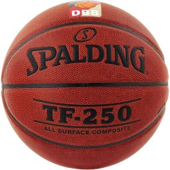 "Spalding® Basketbal ""TF 250 DBB"""