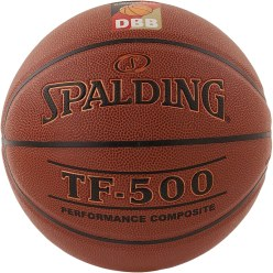 "Spalding® Basketbal ""TF 500 DBB"""