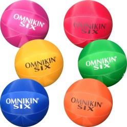 Omnikin® Six Ballen