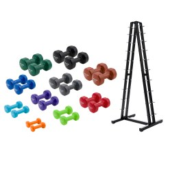 Sport-Thieme® Vinyl Handhalter-set