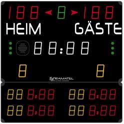 "Stramatel® Scorebord ""452 MS 3003"""