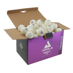 "Joola® Tafeltennisballen ""Magic"""