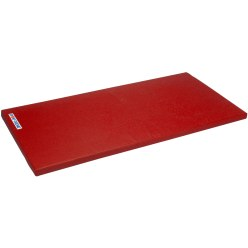 "Sport-Thieme Turnmat ""Super"", 200x125x8 cm"