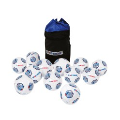 "Sport-Thieme® Voetbal-set ""Spel & Training"""
