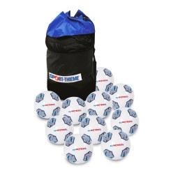 "Sport-Thieme® Voetbalset ""Spel & Training"""