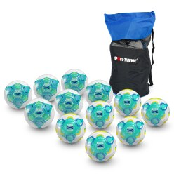 "Sport-Thieme® Voetbal-Set ""Junioren"""