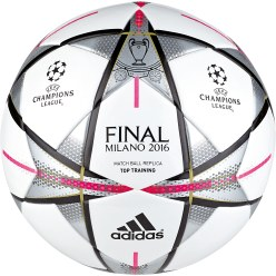 "Adidas® Voetbal ""Finale Milano Top Training"""