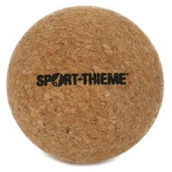 Sport-Thieme® Fascia- Bal van 'kurk'