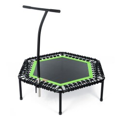 Bellicon® Jumping Fitness Trampoline Roze