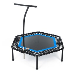 Bellicon® Jumping Fitness Trampoline Geel