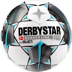 "Derbystar Voetbal ""Bundesliga Brillant Replica Light"""