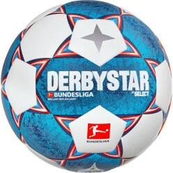 """Derbystar Voetbal """"Bundesliga Brillant Replica Light""""  2021-2022"""""""