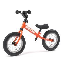 "Yedoo Loopfiets ""One Too"" Rood-Oranje"