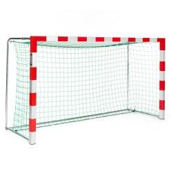 Sport-Thieme® Mini-Handbaldoel 3x1,60 m, vrijstaand