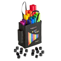 BoomWhackers® Basic School Set