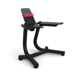 Bowflex Selecttech Halterstaander