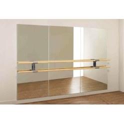 "Dinamica Ballet balletspiegel ""Amadeus"""