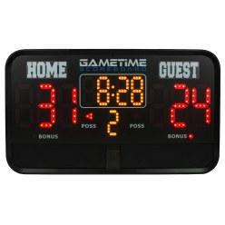 """Sport-Thieme® Draagbaar scorebord """"Gametime"""""""