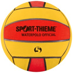 "Sport-Thieme Waterbal ""Official"""
