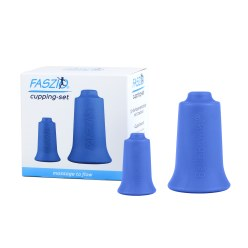 "BellaBambi® Fascia-set ""Cupping Bundle"""