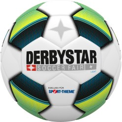 Derbystar Voetbal SOCCER FAIR Light