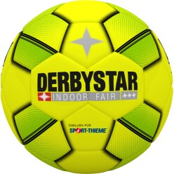 "Derbystar Zaalvoetbal Fairtrade ""Indoor Fair"""