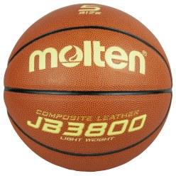 "Molten Basketbal  ""JB3800 - B5C3800-L"""