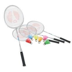 Badminton jubileum set