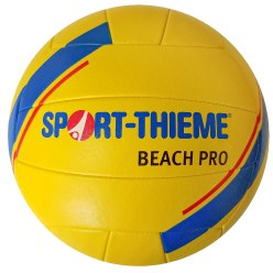 "Sport-Thieme Beachvolleybal  ""Beach Pro'"""