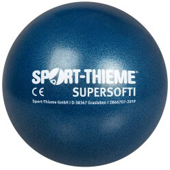 "Sport-Thieme Softbal ""Supersofti"""