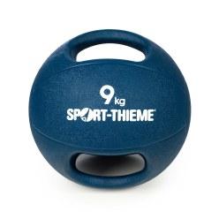 Sport-Thieme® Medicinebal  met handgrepen