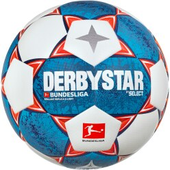 "Derbystar Voetbal ""Bundesliga Brillant Replica S-Light 20-2021-2022"""