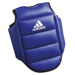 "Adidas Lichaamsbescherming ""Reversible Boxing Chest Guard"""