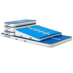Sport-Thieme AirJump Set by AirTrack Factory