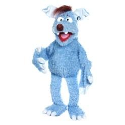 "Living Puppets® Handpop ""Woozle Goozle"""