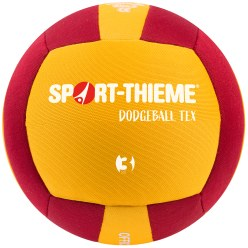 "Sport-Thieme Dodgebal ""Tex"""