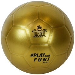 """Trial Voetbal """"Gold Soccer"""""""