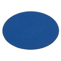 Sport-Thieme Bodemmarkering Blauw, Voet, 20 cm