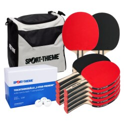 "Sport-Thieme Tafeltennis-Set ""Advanced+"""