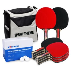 "Sport-Thieme Tafeltennis set ""Competition Smart"""